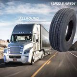 La UE del ECE etiqueta el neumático radial certificado del carro (12r22.5 11R22.5)