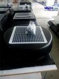 Ventilador solar integrado de la azotea de 15W 14inch PV (SN2013010)