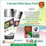 Pintura em spray Aerak Chrome Effect