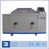 Máquina de teste média pequena do pulverizador de sal para a corrosão do revestimento (S-250)