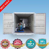 3 tonnellate di Containerized Block Ice Maker con Strong Ice per Tropical Area