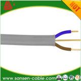 Сердечник H07V2-R огнезащитный одиночный сел кабель на мель проводника изолированный PVC