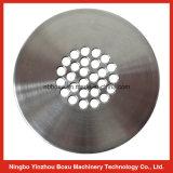 ISOの工場ステンレス鋼の精密鋳造の部品