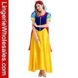 Het klassieke Volwassen Kostuum van Cosplay van de Prinses van het Kostuum van de Partij van Halloween
