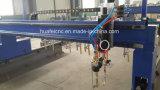 Cnc-Plasma und Flamme-Ausschnitt-Maschine für Stahl