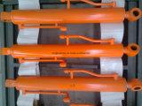 Cilindro da cubeta da máquina escavadora de Dh60 Doosan/cilindros hidráulicos para a venda
