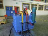 CNC Ponsen, het Merken en Scherpe Machine voor de Staven van de Hoek