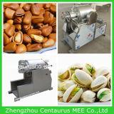 Máquina de rachamento de Pinenut do Pistachio do fluxo de ar quente