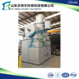 Incinerador industrial da fornalha do lixo do incinerador