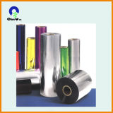 пленка PVC 0.5mm прозрачная для печатание