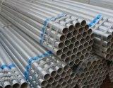 A quente de ASTM A36 galvanizado em volta da tubulação de aço
