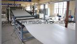 feuille imperméable à l'eau de matériau de Rooing de membrane de PVC renforcée par polyester de 1.5mm