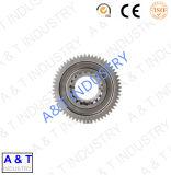 デッサンまたはサンプル中央機械装置部品の中国の工場ごとにカスタマイズされる