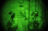 27-0018 bekämpft taktisches Militär Airsoft Gewehr-Waffen-Schießen-Armee-Jagd Riflescope Kwy158-1X24 Nachtsicht-Bereich GEN-2