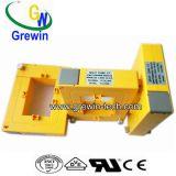 Cer UL genehmigt, 50/60Hz, 5A aufgeteilter Kern aktuelles Transfomer von der China-Fabrik