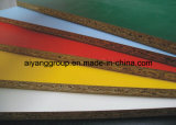 Carb를 가진 1220mm x 2440mm Melamine Laminated Chipboard 또는 Particleboard
