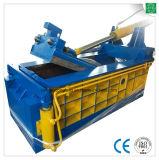 Planta de empacotamento Y81q-200 da maquinaria da sucata de metal