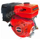 Motor de gasolina micro del buen funcionamiento con el solo cilindro