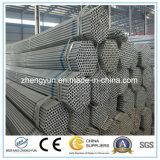 Q235 galvanizado en caliente de tubos de acero