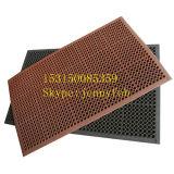 Anti-Fatigueスリップ防止屋内台所ゴム製床のマットは卸し売りする