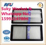 504209107 piezas de automóvil del filtro del aire (cabina) para Iveco (504209107, 500383040)