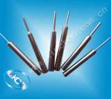 Coil Winding Nozzle (Tungsten Carbide Nozzle) Wire Guide Tube (W0330-3-0607)