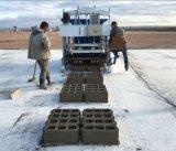 Машина бетонной плиты класть яичка Dmyf-18A
