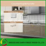 熱い販売の木製のベニヤの食器棚