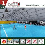 رياضة خيمة يستعمل لأنّ كرة سلّة, كرة قدم, كرة مضرب لعب فسطاط