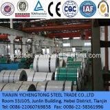 Bobine ASTM A240 d'acier inoxydable de Tisco