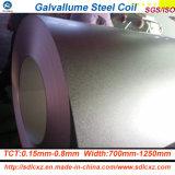 Galvalume листа толя металлического листа поставщиков Китая катушка стального стальная (0.14mm-0.8mm)