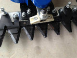970mm de Maaimachine van de Staaf van de Sikkel met Ce, Goedkeuring GS