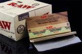 Walzen-Papier-Filter des Kasten-roher organischer König-Size Smoking (ES-RP-001)