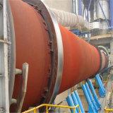 Horno rotatorio cal ahorro de energía de la metalurgia de la pequeña