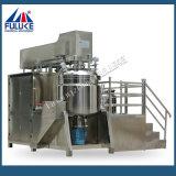 Unguento Vacuum Homogneizing Mixer e Emulsifier