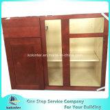 米国式の食器棚のチェリーのシェーカーBbc39