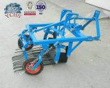 Landwirtschafts-Werkzeug-Traktor-einzelne Reihen-Kartoffel-Erntemaschine mit Fabrik-Preis