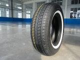 Pneu de carro quente da venda do teste padrão popular do fornecedor da fábrica feito em China com certificado do ECE