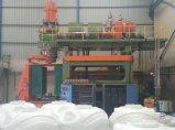 Macchina dello stampaggio mediante soffiatura di Lagre per i serbatoi di acqua (strati 1000L-3)
