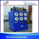 Collector de om metaal te snijden van het Stof van de Machine verwijdert de Rook