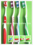 Preiswertere Preis-Zahnbürste mit FDA Bescheinigung (E107)