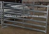 Hot-DIP galvanisiertes bewegliches Bauernhof-Zaun-Schaf-Panel