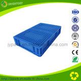 Recipiente plástico da venda quente resistente da indústria