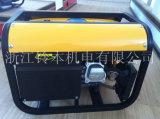 Generador eléctrico de la nueva gasolina de Design2kw (CE)