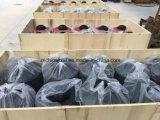 Цена штепсельной вилки алюминиевой вставки вращая цементируя резиновый