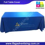 Benutzerdefinierte Digital gedruckte Polyester Full Table Cloth