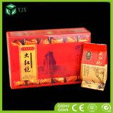 Tè impaccante dei contenitori di regalo libero del tè di rettangolo che profilatura la scatola di plastica
