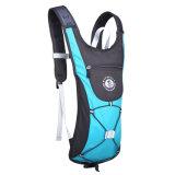 Sac de main s'élevant de hausse extérieur de sac à dos d'hydratation de sports