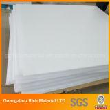 Het hoge van de Verspreider Sheet/PS van de Transparantie Plastic Blad van de leiden- Verspreider voor Verlichting