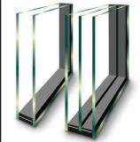 Звукоизоляционное прокатанное изолированное стекло в стекле здания